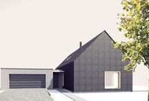 Family House / our project / architecture / based on our project Family House / build in progress