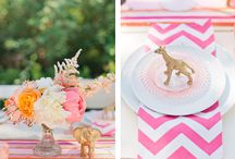 Party Decor and Food Ideas