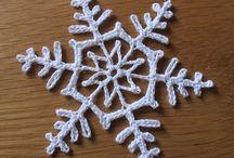 altro stupendo fiocco di neve