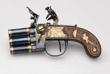 Ancient Firearms