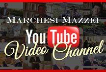 Mazzei YouTube Channel