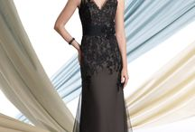 Mother of the bride/groom dresses / by Jean Harper Maddox