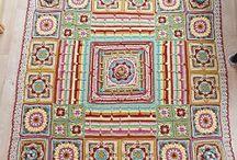 Afghans , Blanket
