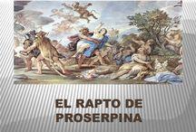 Las metamorfosis / Tarea colaborativa de Latín 2 (2014-15). IEDA