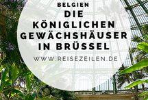 Reisen | Inspiration Brüssel & Belgien