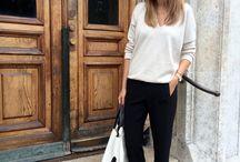 Fashion Diary / My daily wardrobe