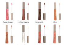 Sleek MakeUP South Africa / Sleek MakeUP will be available in Foschini stores soon! / by Sleek MakeUP