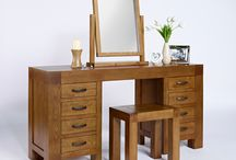 Valencia Rustic Oak Collection / This beautifully rustic collection is designed to bring warmth and character to any room. Crafted from reclaimed oak using traditional artisan methods, each piece in the Valencia range is completely unique. This collection packs a serious style punch and includes practical furniture pieces for living, working and sleeping. http://www.hampshirefurniture.co.uk/collections/valencia-rustic-oak-collection