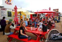 Food Truck Gatherings