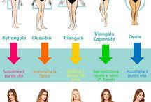 Beach Fitting tips / Scopri nuovi modi per valorizzarti quando sei in bikini