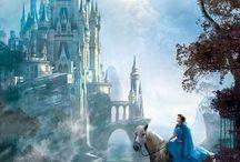 Mundos de fantasia