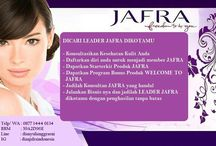 JAFRA PRODUCT
