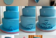 Sweet Cake Decoration Tutorials