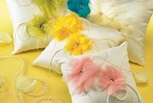 Wedding   -Ring  pillow-