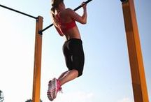how to do chin ups