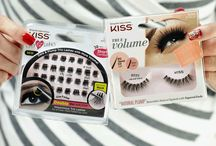 KIss Premium Lashes / Kiss Lashes was created with the mission to deliver a line of premium quality lashes for professionals and consumers alike.   Shop Kiss Lashes:  http://goo.gl/7xE7Vv