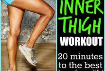 PT client workout ideas / by Louisa Cremen