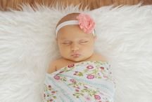 Baby photo session / by Celeste Campbell