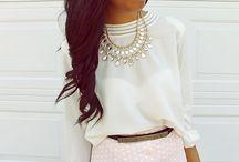 LA MODE ♥ / Just another fashionAddict!