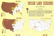 INDIANS  -  NATIVE  AMERICANS  -  SEVERAL THINGS  - / S E V E R A L    M A P S - LANGUAGES - HOW  THEY  LIVE -