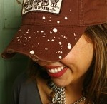 Hats / by Stephanie Shiring