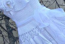 vestidos de nins