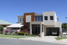 Motus / Houses / Motus Architecture House Projects located in Perth, Western Australia