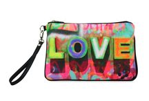 All We Need Is LOVE and handbags