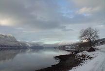 Western Norway where I live