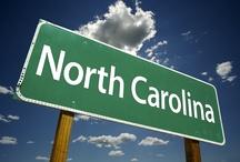 North Carolina / by Anne Swicegood