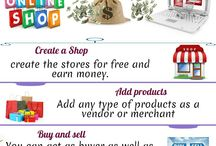 Shopsy – Buy and Sell Market place / Shopsy is clone of ETSY marketplace.Here, As a vendor or merchant your customer can add products in your store as well as buy products from another stores too. For more info, Visit : http://goo.gl/dXbHdU