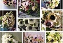 Mel wedding flowers