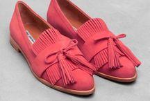 Shoes / Умственное помутнение
