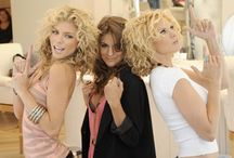 Valerie's Celebrity Clients