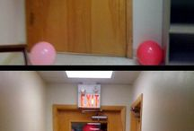 Muck-up day ideas