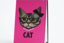 CAT / Dimensiones: 12x18cm Papel: propalibro 70 grs Cantidad: 120 hojas internas Color: Beige  Venta disponible  www.lamarushka.com