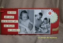 Layout / by Elena D'Angelo