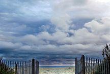 Clouds & Sea / Clouds Sea