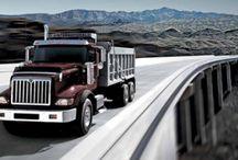 International PayStar Trucks
