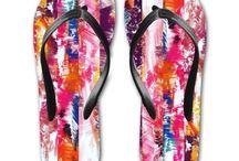 Flip Flops for the Summer