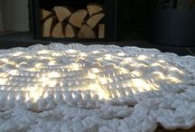Bright Sparks! Rugs n lights...