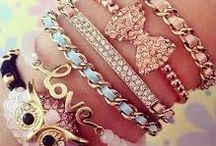 Accessories / Cute accessories that I love :) / by Broken~Snowflake