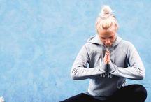 yoga/ sport