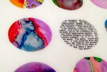 art project / ideas for school art projects