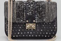 Bags & Belt