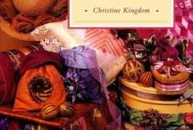 Crafts / Craft books and projects
