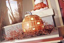 Holiday Ideas / by Stephanie Coneybeare