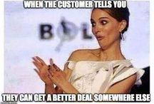 Sales Lyfe