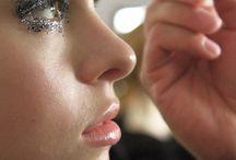 Make-up / by Amanda Zurawski