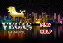 Our Free Slots Games / This is our collection of free casino games that players can win points and get a cash prize each month